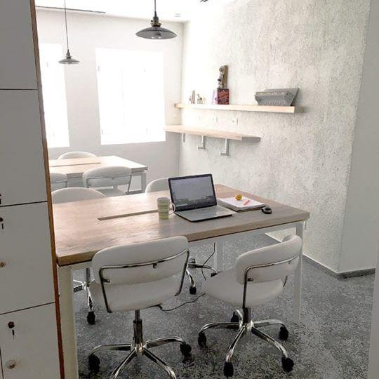Dnevni Hot Desk